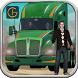 Army Cargo Trailer Transporter by Isolation Games Studio