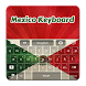 Mexico Keyboard by MZ Development, LLC