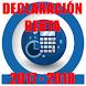 Guía Declaración Renta 2017 - 2018 by MEJOR_APP!