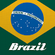 Country Facts Brazil by Foundero