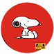 Cute Snoopy Wallpaper by 4k wallpapers