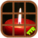 Candle Sliding Puzzle by TTR