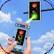 Traffic Light Change Simulator