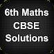 Class 6 Maths CBSE Solutions