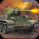 War Machine Tank Battles Hero by Pioneer3D Studios