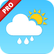 Weather Forecast Pro by Talent Droid Team