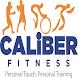 Caliber Fitness by BH App Development Ltd