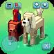 Girls Craft: Virtual Pet Shop by Tiny Dragon Adventure Games: Craft, Sport & RPG