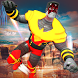 Flying Robot Rescue Mission by Zaibi Games Studio