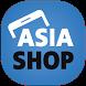 ASIA SHOP by Asiashop Software Development Team