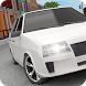 Russian Cars: 99 and 9 in City by Oppana Games