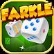 Farkle Dice Roller Farkel Game by Binkos