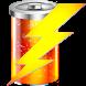 Battery:Saver/Optimzr/Analyzer by MEB APP Inc.