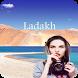 Ladakh Photo Frame by Stylish Photo Apps