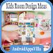 Kids Room Design Ideas by androidappsvilla