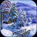 Winter Snow Live Wallpaper by HD WALL MEDIA