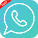 Guide For Whatsapp Messenger Video by Taytay Apps