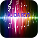Alicia Keys Lyrics by mistic.app