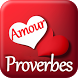 Love Proverbs 2018 by AKA DEVELOPER