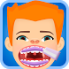 teeth care games by NetApps