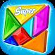 Tangram Master HD Puzzle Game