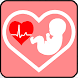 Baby Heartbeat monitor by Dev creative