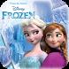 Puzzle App Frozen by Clementoni S.p.A.