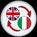 English Italian Translate by xw infotec