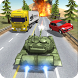 Tank Traffic Racer by Oppana Games