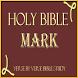 HOLY BIBLE: MARK, STUDY APP by Charleston Shi LLC