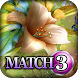 Match 3: Flower Power by Difference Games LLC