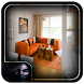 Small Living Room Decorating by Psionic Trap