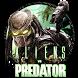 Predator Wallpaper by INCHA Apps