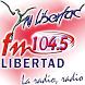 Radio Libertad 104.5 Concepcion del Uruguay by GenexProducciones