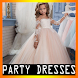 100+ Best Girl Party Dresses by TsaqiifDev