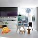 Kitchen Decorating Ideas by zulfapps