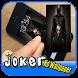 Joker Hd Wallpaper by AnakMoeslim