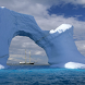 Country Antarctica HD Themes by polsup
