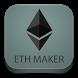 ETH MAKER - EARN FREE ETHEREUM by FopaWeb Society