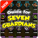 Guide for Seven Guardians by Ernie Almira Creative