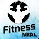 Fitness Meal Program by sorinn