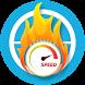 Internet Speed Meter 3G,4G,WIFI by app.developer kotlin
