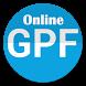 GPF Online Statement by Ravindra Kumar Amatya