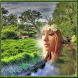 Scenery Photo Frame by MDIDM APPS