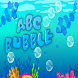 ABCD Bubble Pop by KIDS Fun Game