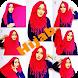 New Hijab Tutorial