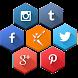 Social Media All In One by Softelixir Infotech (P) Ltd