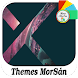 Bright Planet : Xperia Theme by Themes MorSán