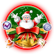 Merry Christmas Kawaii Theme by Hot Launcher