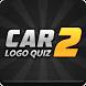 Car Logo Quiz 2 by Codecat